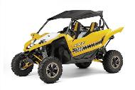 Honda's FourTrax Lineup offers equal benefits for working hard and playing hard